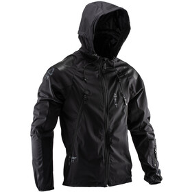 Leatt DBX 4.0 All Mountain Jacket Herre black